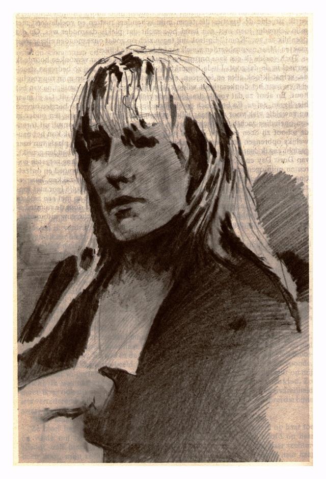 Annie van den Oever